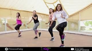 Bella - Wolfine - coreografía Faby Fitness