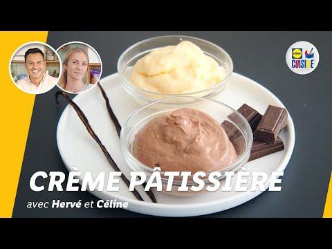 crème-pâtissière- -lidl-cuisine