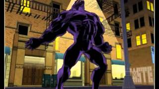 Ultimate Spider-Man - PC - GAMEPLAY