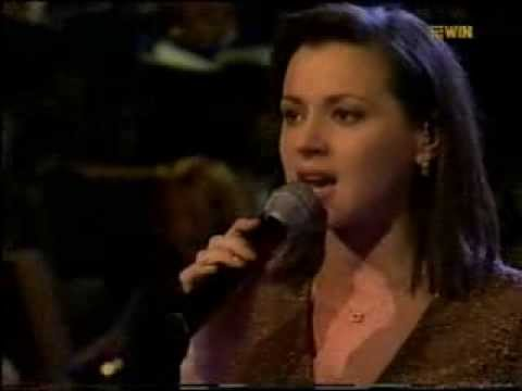 Tina Arena - One Little Christmas Tree (Live)