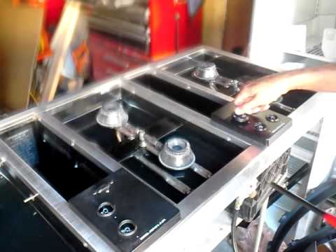 Flame Adjustments On A Stove How To