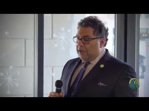 Naheed Nenshi: Cities need the ability to set their own futures (11/14)