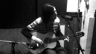 Richie Rekow - Don't Fly Away (Red Couch)
