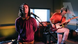 Peach Pit - Peach Pit - Audiotree Live (3 of 5)