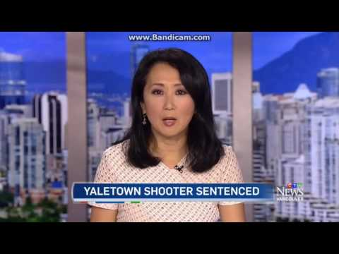 CIVT: CTV News Vancouver At Noon Open--10/21/16 - YouTube