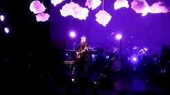 Iron and Wine - Song in Stone - McDonald Theatre - Eugene OR October 19 2017