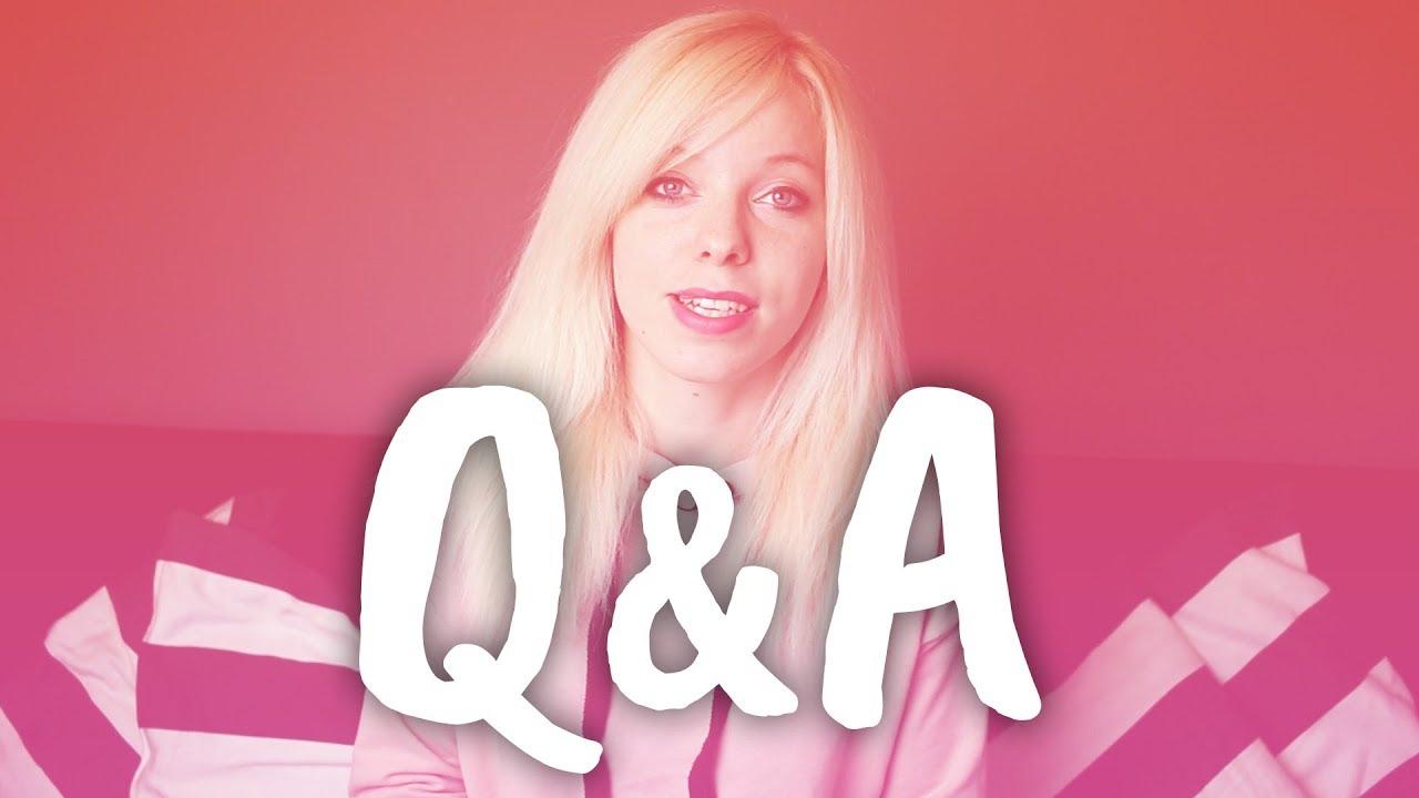 Q&A: KIEDY MÓJ ŚLUB?! | Codziennie Fit