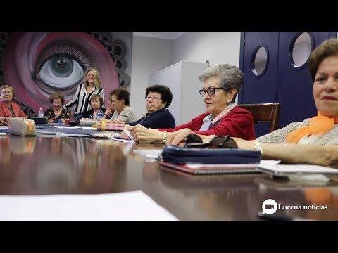 """VÍDEO: El Centro de la Mujer inicia los talleres del ciclo """"Octubre en Igualdad"""""""
