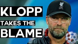 How Liverpool's Approach Could Cost Them This Season! - UEFA Champions League Review