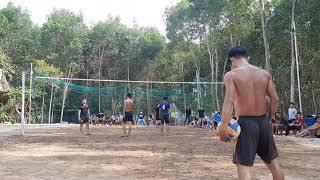 Trắc + Tuấn + Đồng  3..3 Soc + Khánh + Mạnh xô 10 set 1