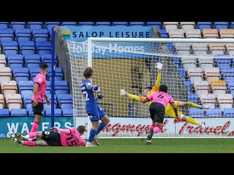 Shrewsbury Peterborough Goals And Highlights