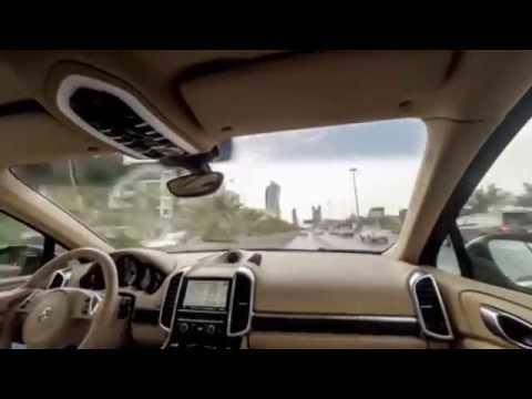 Keep Calm and Drive in Riyadh!