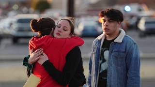 Shoppers scatter after shooting at Penn Square Mall in Oklahoma City