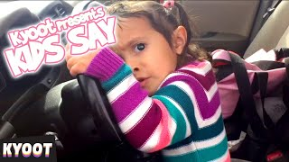 Kids Say The Darndest Things 102 | Funny Videos | Cute Funny Moments