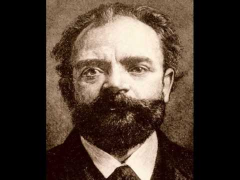 Antonín Dvořák - Cello Concerto in B minor, Op. 104, B. 191