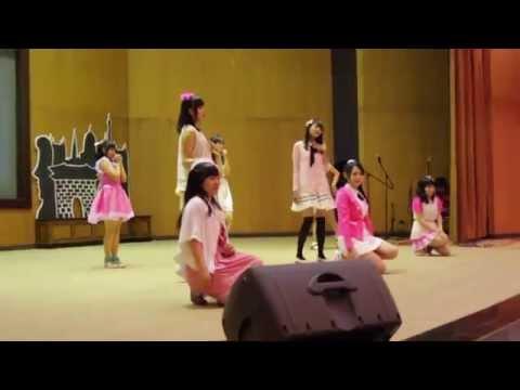 AlBeats @SAFEL UNY Covering Labrador Retriever by AKB48