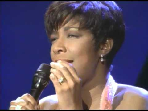 Natalie Cole  Unforgettable Concert 1992