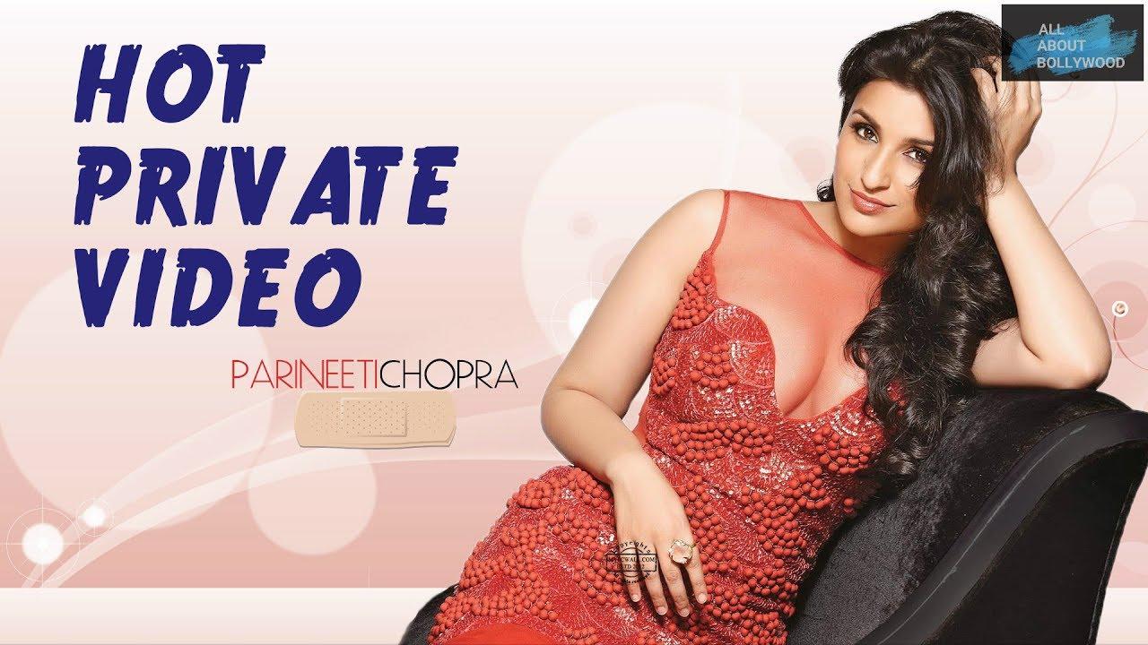 Parineeti Chopra Hot Videos
