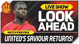 Manchester United vs Rochdale! Pogba Back To Save United!