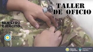 """Trailer Programa NE - """"Taller de Oficio"""" - 19 -09-20"""