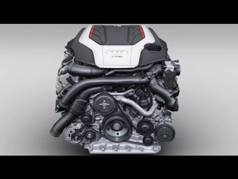 2017 audi s5 3 0 tfsi engine and drive train youtube. Black Bedroom Furniture Sets. Home Design Ideas