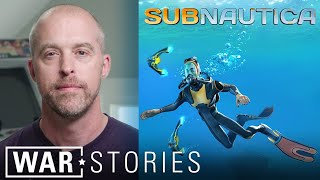 How Subnautica Succeeded Without Weapons | War Stories | Ars Technica