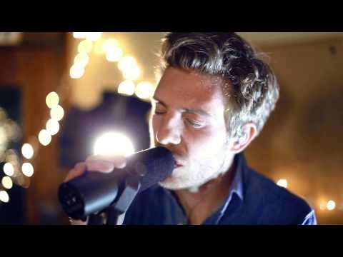 """Pieces"" - Andrew Belle - Studio Performance, Destiny Sessions Nashville - Official"
