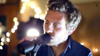 """Pieces"" - Andrew Belle - Studio Performance, Destiny Sessions Nashville - Official"