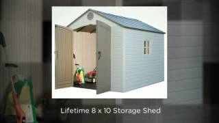Garden Sheds Woodbridge Va 22193 | 877-689-0730 Call Now! | Storage Sheds Outlet