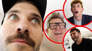 THIS TURNED INTO A FIGHT!! (CAUGHT ON CAMERA)