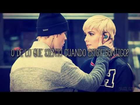 Justin Bieber - The Feeling ft. Halsey (Sub.Español)