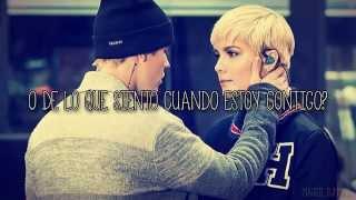Justin Bieber - The Feeling ft. Halsey (Sub.Español)