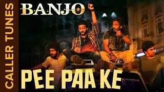 Set 'Pee Paa Ke' as Your Caller Tune | Banjo