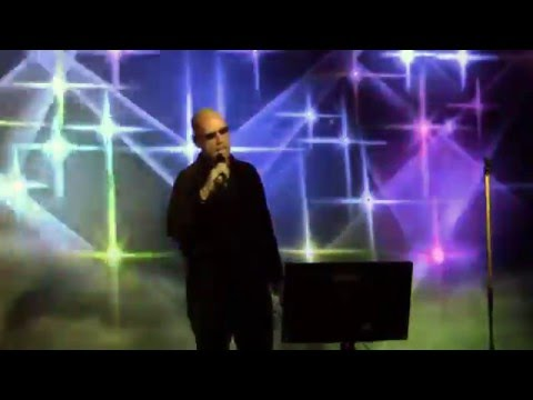 Marvin Gaye - Heard it through the Grapevine - Mike karaoke