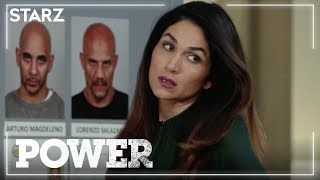 Empowered | Power Season 5 | STARZ