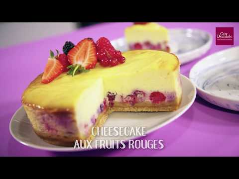 cheesecake-aux-fruits-rouges