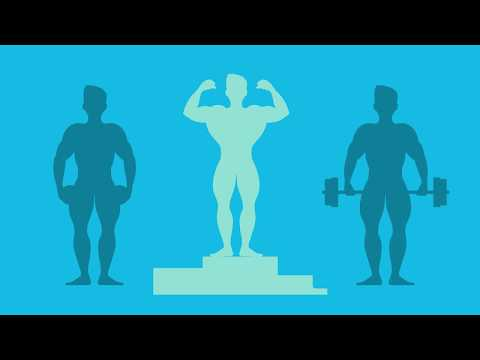 Anabolic androgenic steroids – physical side effects