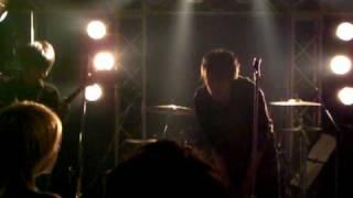 2009.12.15 HEAVEN LIVE Waseda University.