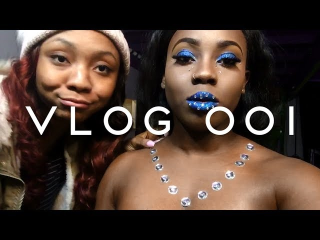 I Shoot a Music Video After Getting Spotted at the Mall | Raben Vlog 001 -