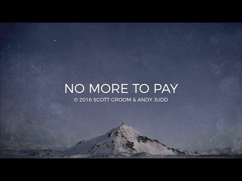 No More To Pay Lyric Video  //  Emu Music