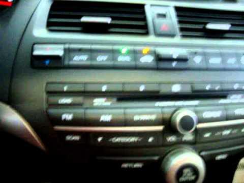 2008 Honda Accord EXL Black VEHICLEMAXNET 30472 Used Cars Miami
