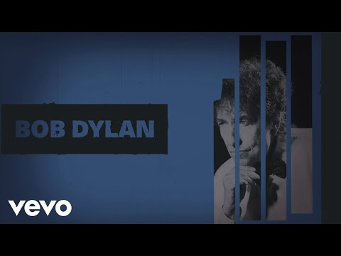Bob Dylan - Full Moon And Empty Arms
