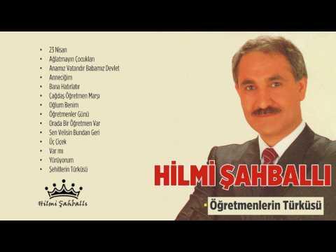 Hilmi Şahballı | Üç Çiçek [� Official Audio]
