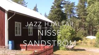 Jazz Hjältar: Nisse Sandström