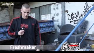 Besieg den Beat : Pedaz (Folge 2.15) | Freshmaker Instrumental