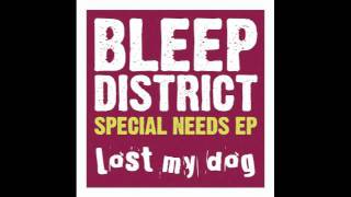 Bleep District - Pressurise