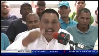 Emisión Meridiana El Noticiero Televen - Miércoles 19-07-2017