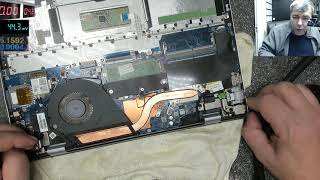 Dead laptop no power not charging? You can fix it!