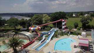 Camping Capfun 4* Saint Laurent