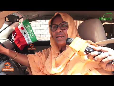 Wasiirkii Hore Ee Maaliyada Oo Ka Hadashay Fal Celinta Somalia Ee Safarka Madaxweynaha Somaliland
